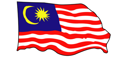 Glossy Button and Malaysia Flag - Downloads - Vectorise Forum