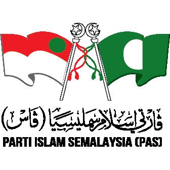 Logo PAS Bendera