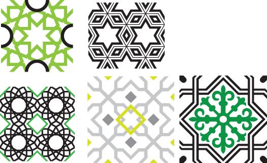 Corak+Kerawang ... kerawang islamic vector wallpaper jpg search for ...