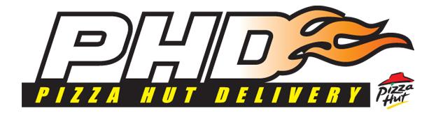 Pizza Hut Delivery PHD - Downloads - Vectorise Forum